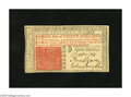 Colonial Notes:New Jersey, New Jersey March 25, 1776 30s Choice About New+++. An absolutelywonderful New Jersey colonial note that gives every appeara...