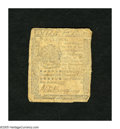 Colonial Notes:Pennsylvania, Pennsylvania October 25, 1775 9d Very Good-Fine. A small changenote from this common issue that has good margins and totall...