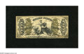Fractional Currency:Third Issue, Fr. 1357 50c Third Issue Justice Extremely Fine. An example of this much scarcer Colby-Spinner autographed variety with surc...