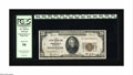 Small Size:Federal Reserve Bank Notes, Fr. 1870-I $20 1929 Federal Reserve Bank Note. PCGS About New 50.. ...