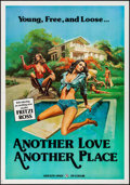 "Movie Posters:Adult, Another Love, Another Place (Artemis, 1978). Identical One Sheets (5) (27"" X 41""). Adult.. ... (Total: 5 Items)"