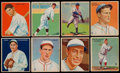 Baseball Cards:Lots, 1933 Goudey Baseball Collection (20)....