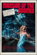 "Movie Posters:Horror, Mansion of the Doomed & Others Lot (Group 1, 1976). One Sheets (4) (27"" X 41""). Horror.. ... (Total: 4 Items)"