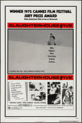 """Movie Posters:Fantasy, Slaughterhouse-Five & Others Lot (Universal, 1972). One Sheets(3) (27"""" X 41""""). Fantasy.. ... (Total: 3 Items)"""