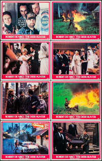 "The Deer Hunter (Universal, 1978). British Lobby Card Set of 16 (11"" X 14""). Academy Award Winners. ... (Total..."