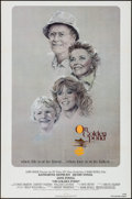 "Movie Posters:Drama, On Golden Pond & Others Lot (Universal, 1981). One Sheets (3) (27"" X 41""). Drama.. ... (Total: 3 Items)"