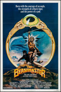 "Movie Posters:Fantasy, The Beastmaster & Others Lot (MGM/UA, 1982). One Sheets (3)(27"" X 41""). Fantasy.. ... (Total: 3 Items)"