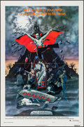 """Movie Posters:Horror, Andy Warhol's Dracula (Bryanston, 1974). One Sheet (27"""" X 41""""). Style B. Horror.. ..."""