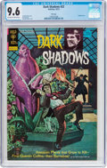 Bronze Age (1970-1979):Horror, Dark Shadows #22 File Copy (Gold Key, 1973) CGC NM+ 9.6 Off-whiteto white pages....
