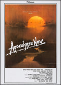 "Movie Posters:War, Apocalypse Now (Titanus, 1979). Italian 2 - Fogli (39.25"" X55.25""). War.. ..."