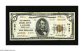 National Bank Notes:Pennsylvania, Latrobe, PA - $5 1929 Ty. 2 The Commercial NB Ch. # 14133. This isa scarce 14000 charter number bank that was not chart...