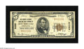 National Bank Notes:Pennsylvania, New Holland, PA - $5 1929 Ty. 1 The Farmers NB & TC Ch. # 8499. Chas. S. Zwally and A.B.C. Groff managed this Lancaster ...