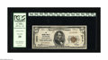 National Bank Notes:South Carolina, Sumter, SC - $5 1929 Ty. 1 The NB Ch. # 10670 An excessively rare bank in small size, with the institution issuing thi...