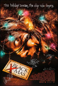 """Movie Posters:Horror, Black Christmas & Other Lot (Weinstein, 2006). Rolled, VeryFine+. Autographed One Sheet & One Sheets (2) (27"""" X 40"""")..."""