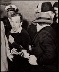 Miscellaneous Collectibles:General, Lee Harvey Oswald Original Photograph....