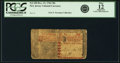 Colonial Notes:New Jersey, New Jersey December 31, 1763 30s PCGS Apparent Fine 12.. ...