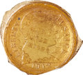 Patterns, 1942 1C Experimental Amber Glass Cent, RB 42-70-X-4, R.7, MS64 NGC. ...