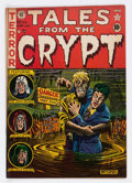 Golden Age (1938-1955):Horror, Tales From the Crypt #24 (EC, 1951) Condition: FN-....