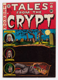 Golden Age (1938-1955):Horror, Tales From the Crypt #28 (EC, 1952) Condition: FN+....