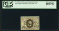 Fractional Currency:Second Issue, Fr. 1249 10¢ Second Issue PCGS Extremely Fine 40PPQ.. ...