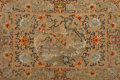 Asian:Chinese, A Framed Chinese Silk Embroidery. 19 x 28-1/4 inches (48.3 x 71.8cm) (sight). ...