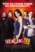 "Movie Posters:Comedy, Clerks II (MGM, 2006). One Sheets (50) Identical (27"" X 40"") DS.Comedy.. ... (Total: 50 Items)"