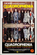 "Movie Posters:Rock and Roll, Quadrophenia & Other Lot (World Northal, 1979). One Sheets (2)(27"" X 41"") Style B. Rock and Roll.. ... (Total: 2 Items)"