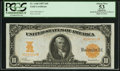 Large Size:Gold Certificates, Fr. 1168 $10 1907 Gold Certificate PCGS Apparent About New 53.. ...