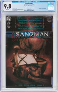 Modern Age (1980-Present):Horror, Sandman #21 (DC, 1990) CGC NM/MT 9.8 White pages....