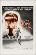 "Movie Posters:Documentary, The Atomic Cafe & Others Lot (Libra Films, 1982). One Sheets (4) (27"" X 41""). Documentary.. ... (Total: 4 Items)"