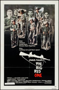 """Movie Posters:War, The Big Red One (United Artists, 1980). One Sheet (27"""" X 41"""").War.. ..."""