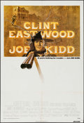 "Movie Posters:Western, Joe Kidd (Universal, 1972). One Sheet (27"" X 41""). Western.. ..."