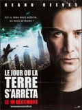 "Movie Posters:Science Fiction, The Day the Earth Stood Still & Others Lot (20th Century Fox, 2008). French Grandes (4) (46.5"" X 62,"" 30.5"" X 47,"" 47"" X 62.... (Total: 6 Items)"