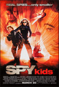 """Movie Posters:Adventure, Spy Kids & Others Lot (Miramax, 2001). One Sheets (3) (27"""" X40"""") DS Advance. Adventure.. ... (Total: 3 Items)"""