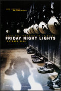 """Movie Posters:Sports, Friday Night Lights & Others Lot (Universal, 2004). One Sheets (4) (27"""" X 40"""", 27"""" X 41"""") SS & DS 2 Styles Advance. Sports.... (Total: 4 Items)"""
