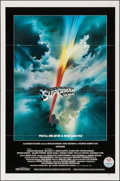 "Movie Posters:Action, Superman the Movie (Warner Brothers, 1978). International One Sheet(27"" X 41""). Action.. ..."