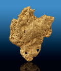 Gold Nugget Bendigo Goldfields, City of Greater Bendigo Victoria, Australia