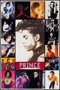 """Movie Posters:Rock and Roll, Prince: The Hits & Others Lot (Paisley Park Productions, 1993).Album Posters (3) (24"""" X 36"""" & 24"""" X 29""""). Rock and Roll.. ...(Total: 3 Items)"""
