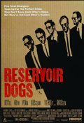 """Movie Posters:Crime, Reservoir Dogs (Miramax, 1992). One Sheet (27"""" X 40"""") SS. Crime. ..."""