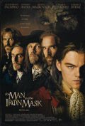 """Movie Posters:Adventure, The Man in the Iron Mask (United Artists, 1998). One Sheet (27"""" X40"""") DS. Adventure. ..."""