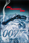 "Movie Posters:James Bond, Die Another Day (MGM, 2002). One Sheet (27"" X 40""). SS Advance.James Bond.. ..."
