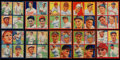Baseball Cards:Lots, 1935 Goudey 4 in 1 Baseball Collection (15). ...