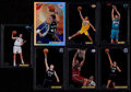Basketball Cards:Lots, 1998-99 Topps Chrome Basketball Collection (94) - Includes DirkNowitzki Rookie....