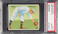 Baseball Cards:Singles (1930-1939), 1933 Goudey Fred Schulte #112 PSA NM-MT 8 - None Higher....