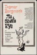 """Movie Posters:Foreign, The Devil's Eye & Others Lot (Janus Films, 1961). One Sheets (6) (27"""" X 41""""). Foreign.. ... (Total: 6 Items)"""