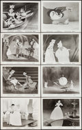 "Movie Posters:Animation, Cinderella (RKO, 1950). Photos (19) (8"" X 10). Animation.. ... (Total: 19 Items)"