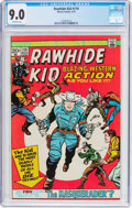Bronze Age (1970-1979):Western, Rawhide Kid #119 (Marvel, 1974) CGC VF/NM 9.0 Off-white pages....