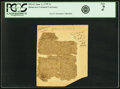 Colonial Notes:Delaware, Delaware June 1, 1759 1 Shilling Fr. DE-61. PCGS Fair 2 Apparent.....