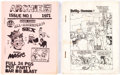 Bronze Age (1970-1979):Alternative/Underground, Archie-Related Tijuana Bible-Style Comics Group of 2 (c. early 1970s).... (Total: 2 Comic Books)