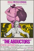 "Movie Posters:Sexploitation, The Abductors (Joseph Brenner Associates, 1972). Identical OneSheets (10) (27"" X 41""). Sexploitation.. ... (Total: 10 Items)"